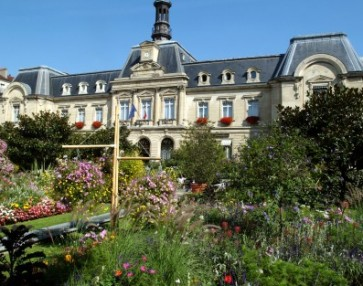 Mairie de Clichy-la-Garenne © Mairie de Clichy-la-Garenne