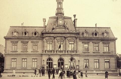 Hotel De Ville De Clichy La Garenne