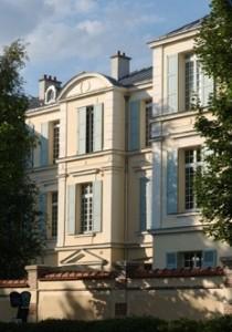 Façade Maison des Associations © Ville de Clichy