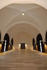 Salle Louise Michel (ancien musée local) © Ville de Clichy