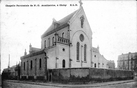 Ancienne église Notre Dame Auxiliatrice © http://perso.ovh.net/~cpaclich/