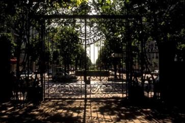 Parc Salengro © Ville de Clichy