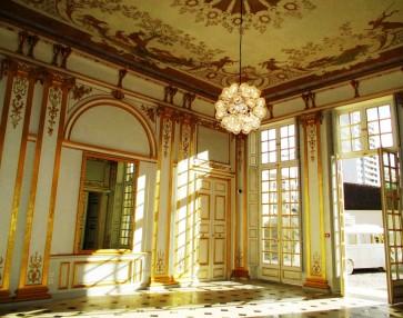 Salon d'honneur du Pavillon Vendôme