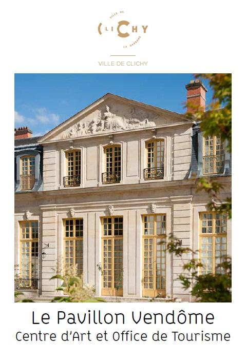 Pavillon vend me ot clichy - Office de tourisme de clichy ...