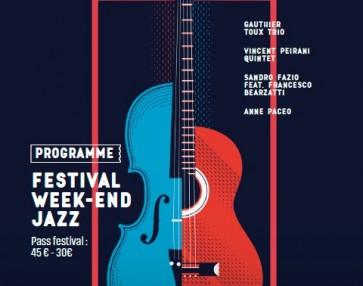 Festival Week-end Jazz au Conservatoire Léo Delibes © Mairie de Clichy-la-Garenne