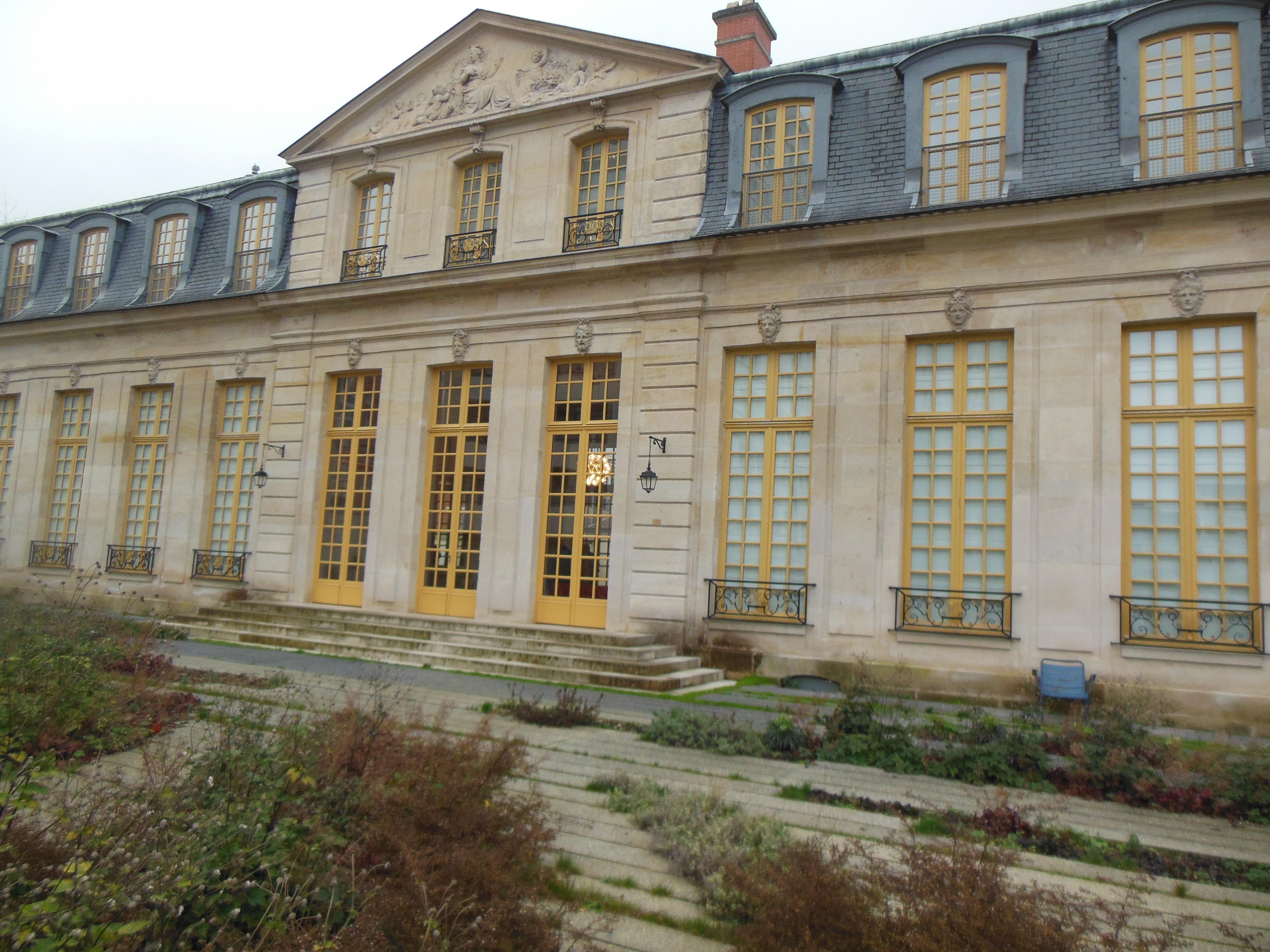 Historique de clichy la garenne ot clichy - Office de tourisme de clichy ...