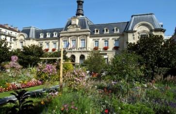 Hôtel de Ville © Ville de Clichy