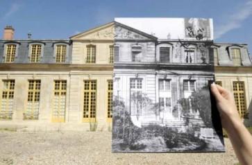 Pavillon Vendôme © Ville de Clichy