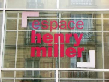 Espace Henry Miller