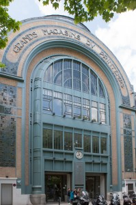 Entrepôts du Printemps © Office de Tourisme de Clichy-la-Garenne