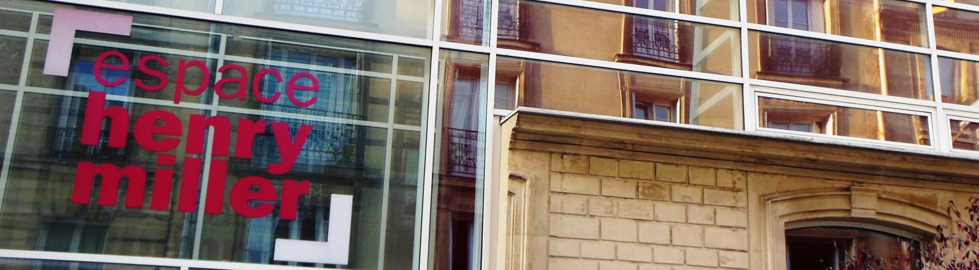 Espace henry miller ot clichy - Office de tourisme de clichy ...