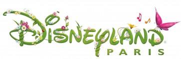 logo Disneyland Spring