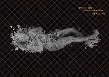 Young Joon Kwak, Excreted Venus, impression sur papier, 226 cm x 112 cm