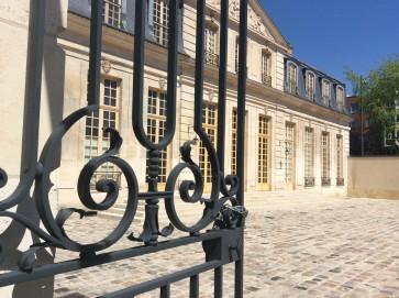 Pavillon Vendôme ©Office de Tourisme de Clichy-la-Garenne