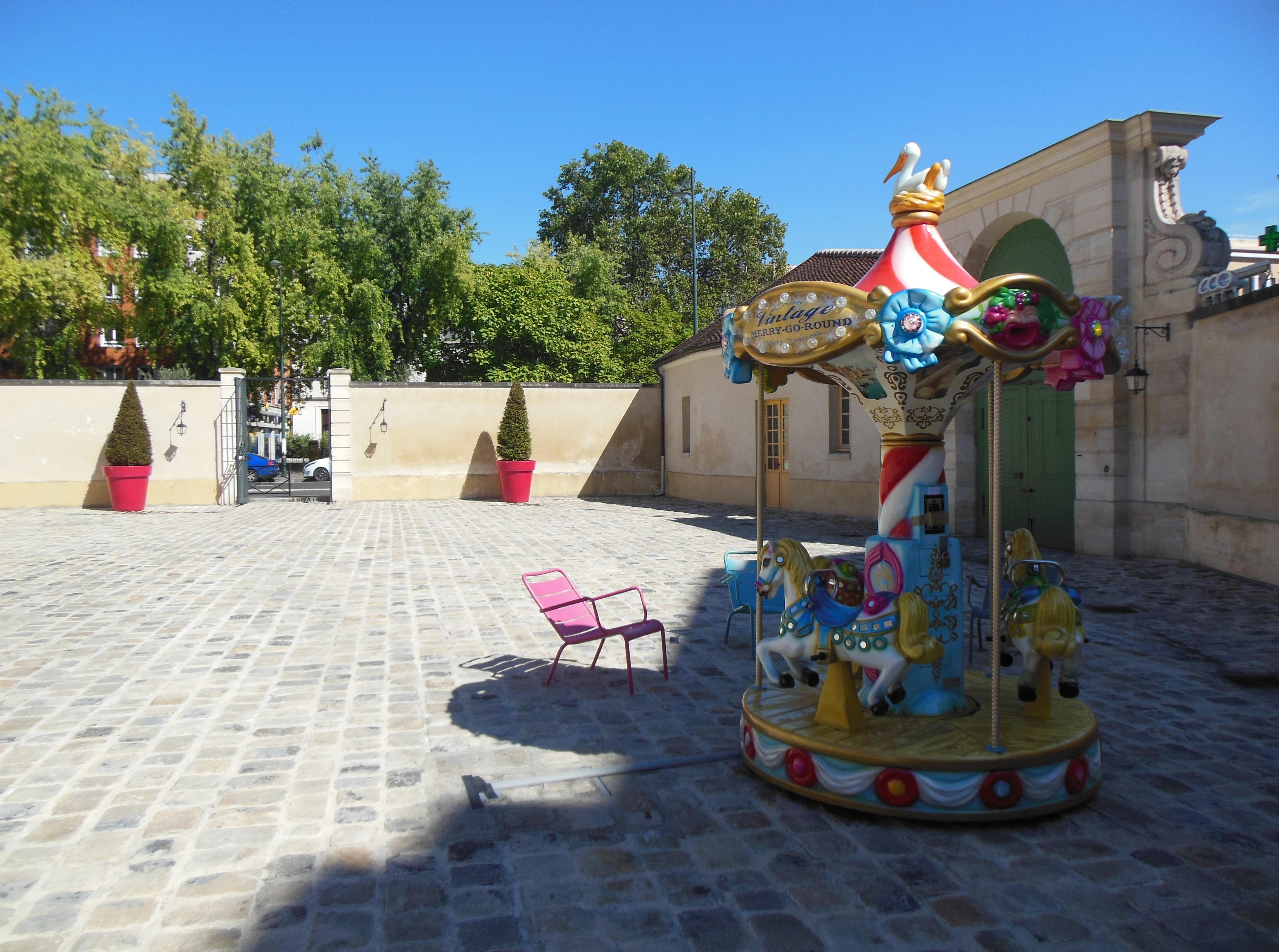 ©Office de Tourisme de Clichy-la-Garenne