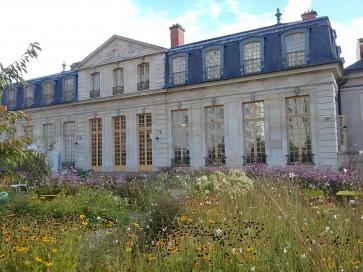 Jardin du Pavillon Vendôme © Office de Tourisme de Clichy-la-Garenne
