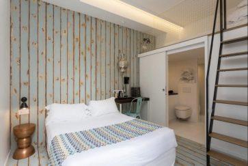 Chambre_Famille © Atypik hôtel
