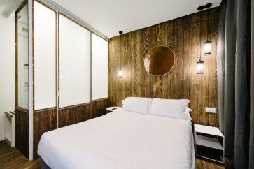 Chambre_INDIV © Atypik hôtel